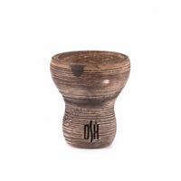Чаша для кальяна OSH Турка (Рифленая)