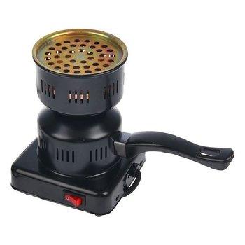 Печка для розжига угля