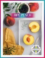 Табак для кальяна на основе чайной смеси Kaleidoscope Ripe Peach (Спелый Персик) 50 гр
