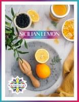 Табак для кальяна на основе чайной смеси Kaleidoscope Sicilian Lemon (Сицилийский Лимон) 50 гр