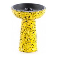 Чаша для кальяна Let`s Smoke Phunnel глазурь