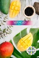 Табак для кальяна на основе чайной смеси Kaleidoscope Mango (Манго) 50 гр