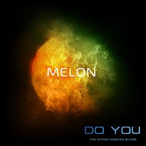 Табак для кальяна на основе чайной смеси Do you Melon (Сладкая Дыня) 50 гр