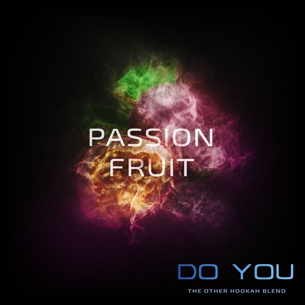 Табак для кальяна на основе чайной смеси Do you Passition Fruit (Маракуйя) 50 гр