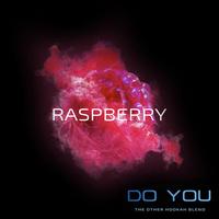 Табак для кальяна на основе чайной смеси Do you Raspberry (малина) 50 гр