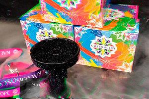 Табак для кальяна на основе чайной смеси Kaleidoscope Свежий арбуз 50 гр