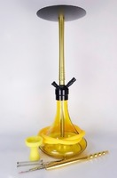 Кальян Amy Deluxe Vortex Yellow