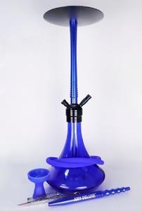 Кальян Amy Deluxe Vortex Blue