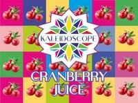 Табак для кальяна на основе чайной смеси Kaleidoscope Cramberry Juice (Клюквенный Морс) 50 гр