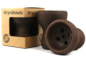 Чаша для кальяна GrynBowls Mummy