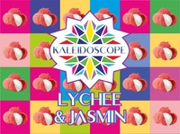 Табак для кальяна на основе чайной смеси Kaleidoscope Lychee Jasmine (Личи Жасмин) 50 гр
