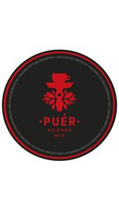 Табак для кальяна на основе чайной смеси Puer Monastic Berry (Красная Смородина) 100 гр