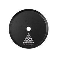 Шахта для кальяна Alpha Hookah X Black Matte