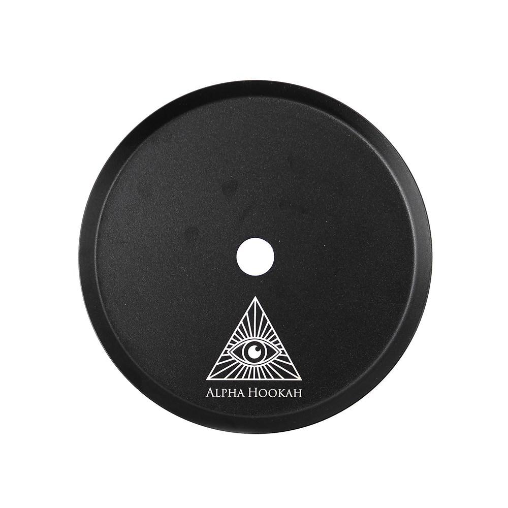 Шахта для кальяна Alpha Hookah X Yellow Fluor