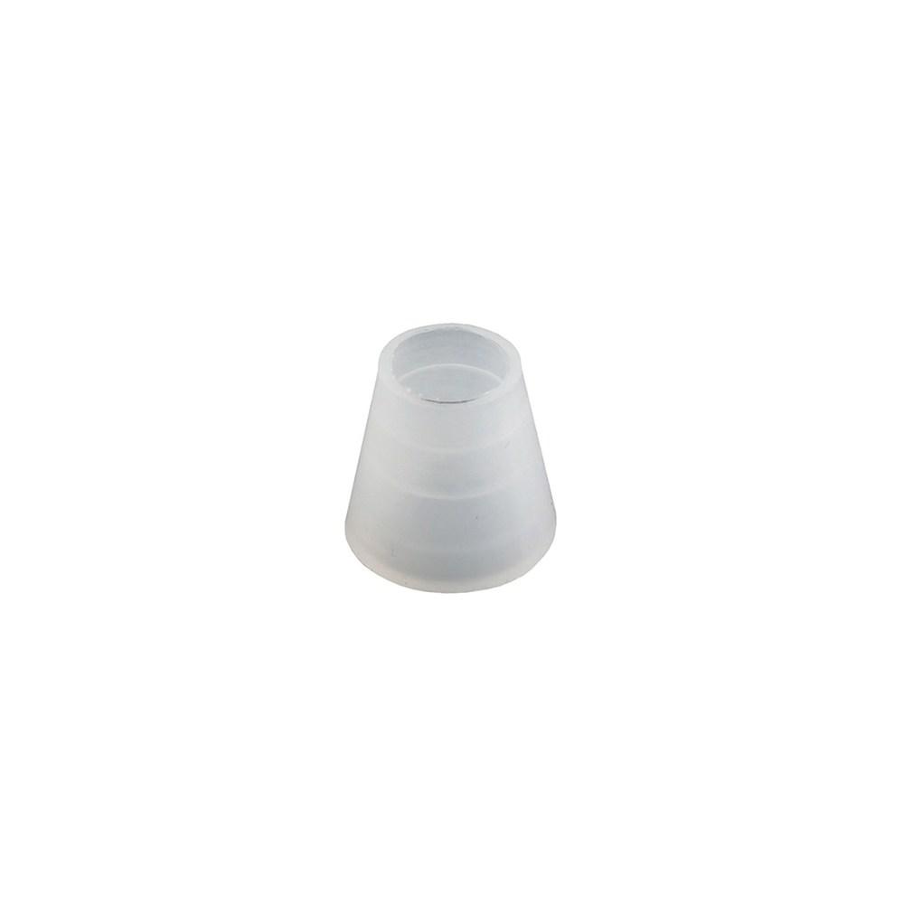 Уплотнитель для шланга белый